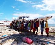 前の記事: 台風被害後のマラパスクア島の現状。優しく、たくましい島民たち