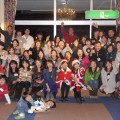 オーシャナクリスマスパーティー(鴨川シーワールド)