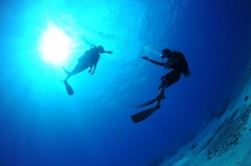 グアムのダイビングショップGTDS(Guam Tropical Dive Staion)