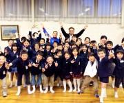 前の記事: 小学生から関西ダイバー、セミナーまで、出会いの一週間~今週の
