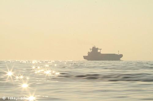 スリランカの海(撮影:越智隆治)