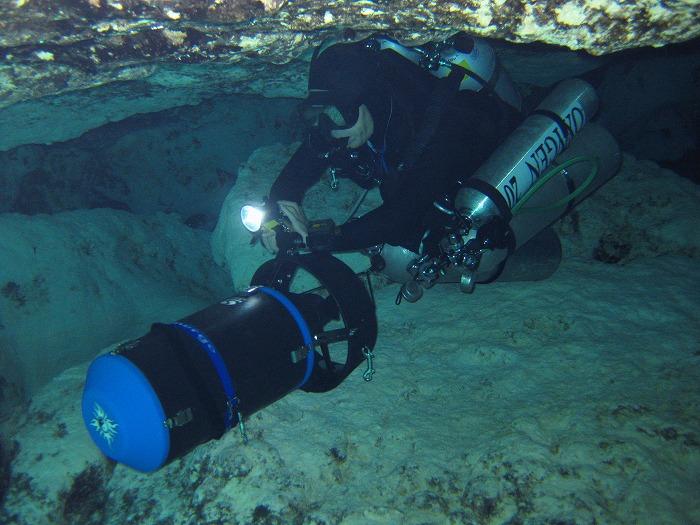 """""""タイ洞窟遭難事故"""" 救助方法として潜水が選択された理由とは ~救出のポイントは少年たちの精神力~"""