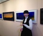 次の記事: 自然写真家・高砂淳二写真展「Light」に行ってきました