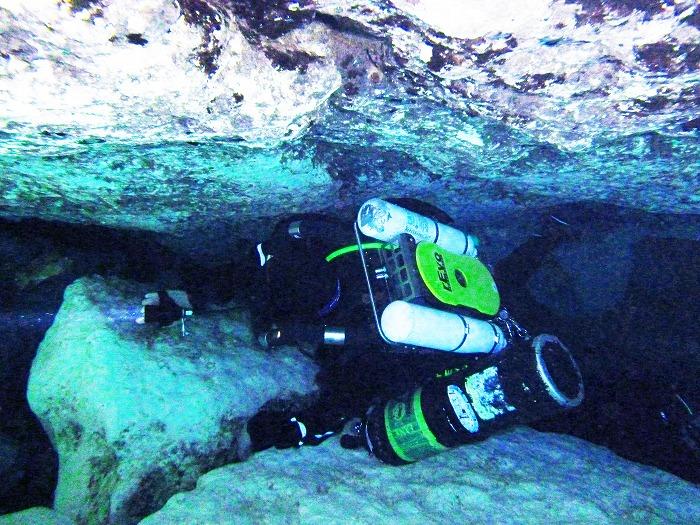 タイ洞窟遭難事故についてケーブダイバーとして思うこと ~ダイビングによる救助の困難さと可能性~