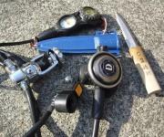 次の記事: 月100万以上稼ぐダイバーの裏側で。命がけのナマコ漁から学ぶ