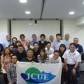 JCUE天気セミナー