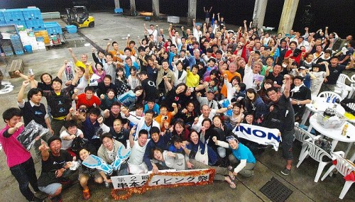 第2回串本ダイビング祭り