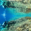 ラジャアンパットの海(撮影:越智隆治)