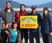 前の記事: 外国人ダイバーから見た震災と復興〜三陸ボランティアダイバーズ