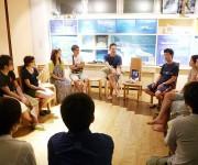 前の記事: ドルフィンスイムが2倍楽しくなる御蔵島の「イルカ夜会」