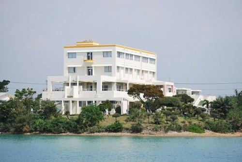 伊良部島ホテルサウスアイランド