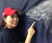 次の記事: サメの魚拓を作ろう!第4回サメ合宿、参加者募集中