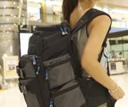 次の記事: 女性のフォト派におすすめのカメラバッグ・CINE BAGS