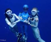 前の記事: 人魚ジャパン三連覇なるか?フリーダイビング世界選手権2014