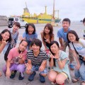 うみカメラマン・むらいさちと行く御蔵島ツアー