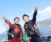 前の記事: 思わず笑ってしまった、ダイビングガイドの意外な職業病とは