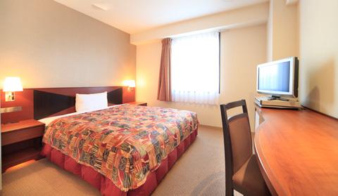 石垣島のベッセルホテル