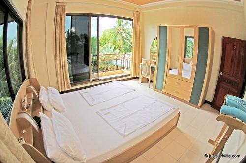 モルディブ、ヒマフシ島のリゾートホテル(提供:高井章太郎)