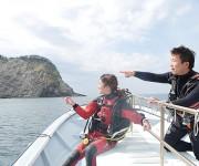 前の記事: 伊豆の穴場ダイビングエリア「妻良(めら)」の新鮮な驚き