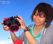 次の記事: 水没チェックからエントリーまで、水中撮影でのカメラトラブルを