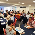 東京で開催された「第4回安全対策セミナー」の様子