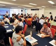 前の記事: 事故事例の検証と安全対策がテーマの安全対策セミナー、大阪で開