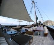 前の記事: 豪華帆船プルナマ号の気になる施設をチェック!