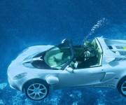 前の記事: ドライブとダイビングを同時に楽しむ!水陸両用車「sQuba」