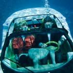 リンスピードの水陸両用車