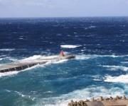 前の記事: 御蔵島への船旅で、「接岸するかどうか」を読む方法