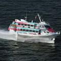 セブンアイランド大漁(提供:東海汽船)