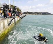 次の記事: ダイバーによる捜索と4年目の供養 ~3.11供養企画レポート