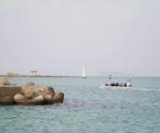 前の記事: 葉山の新ボートポイント名は「裕次郎灯台沖」に決定!