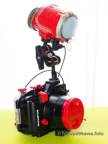 INON製 S-2000
