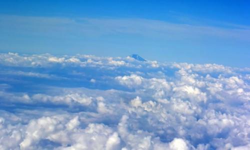 空撮(雲)
