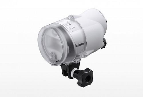 水中スピードライトSB-N10