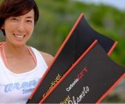 前の記事: フリーダイバー岡本美鈴さん、「アジア新記録達成! 記念トーク