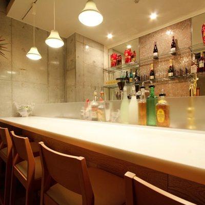 ビアホール 海の家 umi cafe 渋谷店