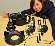 前の記事: 撮影機材を公開! 私がこのカメラ機材を選んだ理由