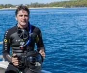 次の記事: メキシコの海を愛する、新進気鋭のフランス人水中写真家 ファブ