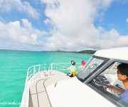 次の記事: 久米島・石垣島・西表島を巡る、オーシャナ沖縄離島ロケがスター