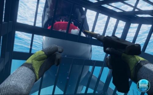 ダイビング・シミュレーション World of Diving