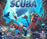 次の記事: ダイビング・ボードゲーム「SCUBA」~クラウドファンディン
