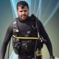 1週間連続潜水を計画中