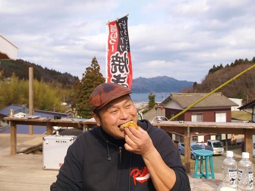 佐藤寛志(愛称:くまちゃん)