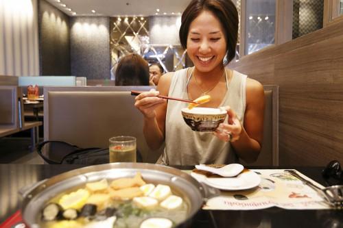 タイスキチェーン店のMKタイスキは、リーズナブルな値段でタイスキが楽しめるお店
