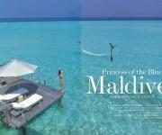 前の記事: 海が好きな女性に贈るライフマガジン「La SCUBA 」vo