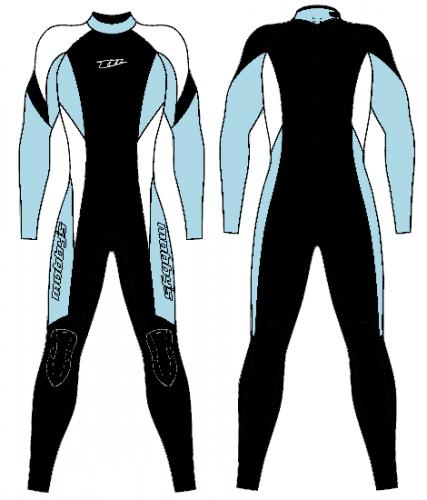 OceanKIDs WetSuit ColorSimulator2