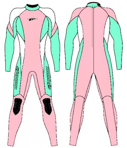 OceanKIDs WetSuit ColorSimulator3