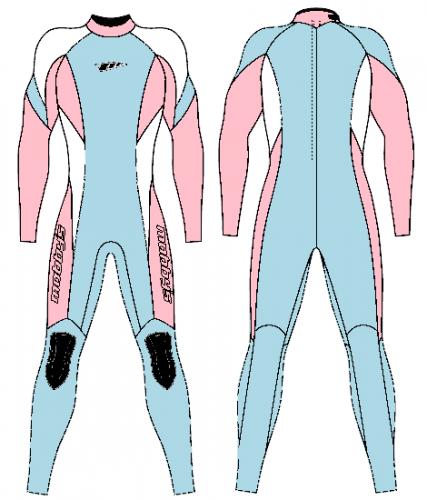 OceanKIDs WetSuit ColorSimulator5
